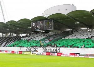 Sturm Graz - Wolfsberg
