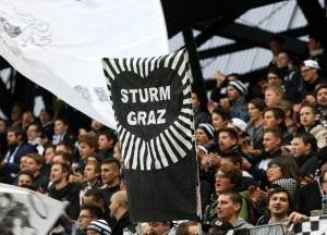 Wolfsberg - Sturm Graz