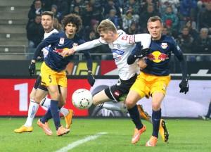 Sturm Graz - RB Salzburg