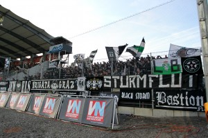 Altach - Sturm Graz