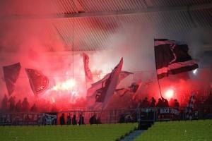 Rapid Wien - Sturm Graz