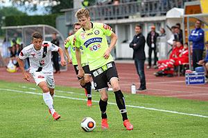 Wolfsberger AC- Sturm Graz