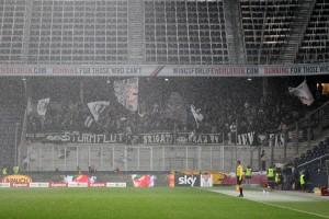 Salzburg - Sturm Graz