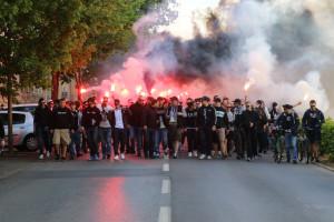 Sturm Graz - Ried