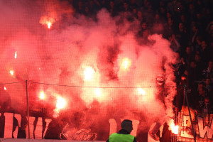 Austria Wien - Sturm Graz