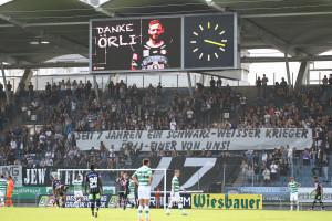 Sturm Graz - Celtic Glasgow