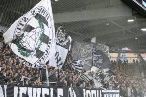 Sturm Graz - Mattersburg
