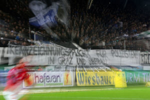 Sturm Graz - St. Poelten