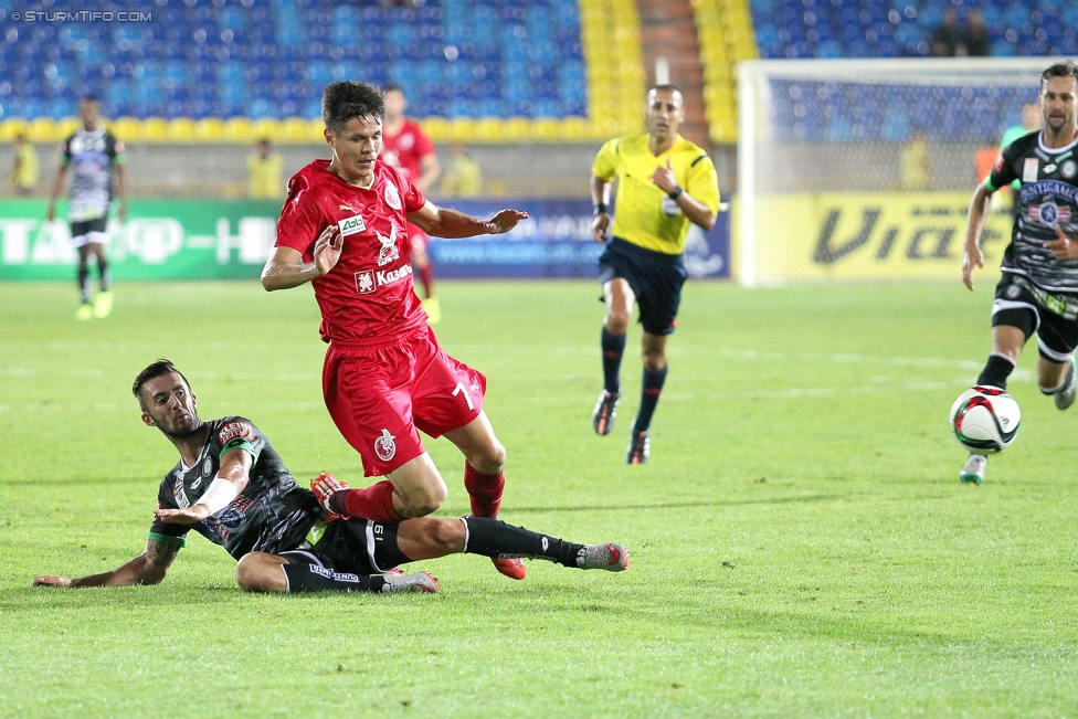 europa league 3 runde