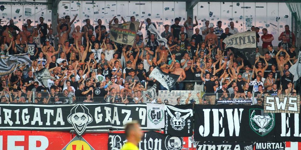 Ried Sturm Graz